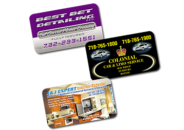 Business Card Magnets brooklyn ny