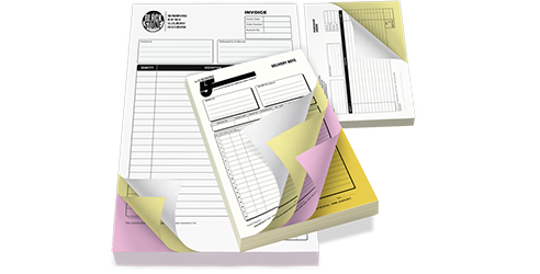 NCR forms printing in brooklyn ny