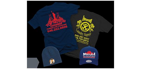 b0b8fc4be8bd Custom T Shirt Printing Brooklyn | Hats, Sweatshirts, Polo Shirt ...